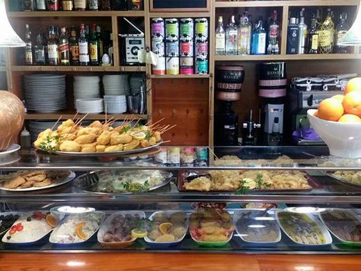 Restaurante El Portugués