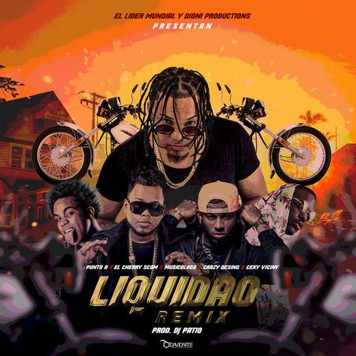 Liquidao - Remix