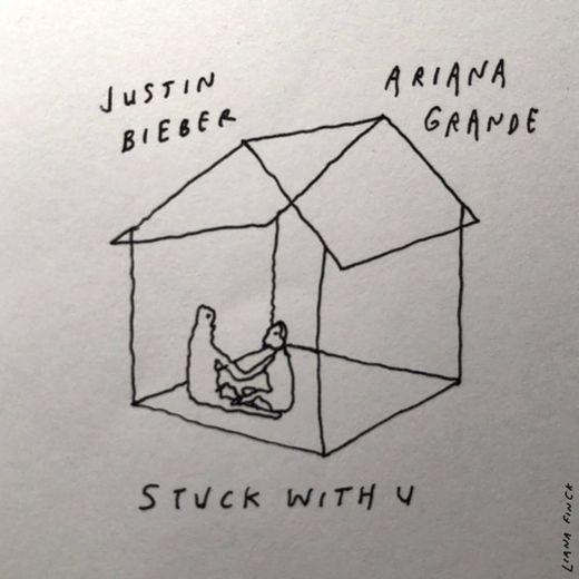 Stuck With U (with Justin Bieber)