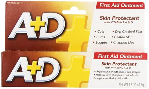 A&D First Aid Ointment