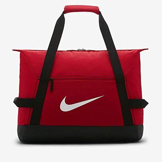 Nike Nk Acdmy Team M Duff Gym Duffel Bag, Unisex adulto, University