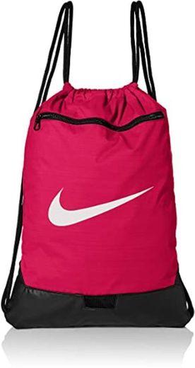 Nike Nk Brsla Gmsk-9.0 Bolsa Deportiva, Unisex Adulto, Negro