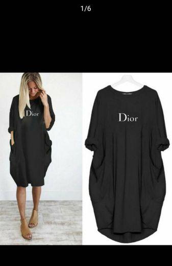 Dior print Women's
