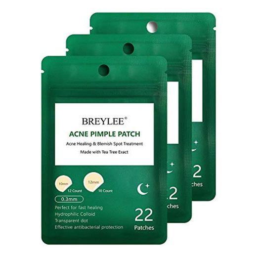 BREYLEEParches para acné de BREYLEE