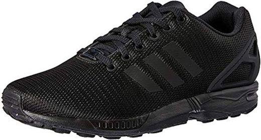 adidas Zx Flux, Zapatillas de Entrenamiento Hombre, Negro