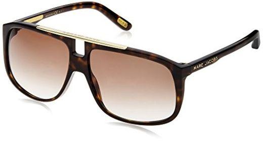 Marc Jacobs MJ 252/S JS 086 60 Gafas de sol, Marrón