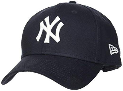 Gorra New York Yankees, de New Era