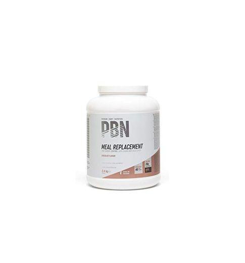 PBN - Sustitutivo de comidas, bote de 2.4 kg