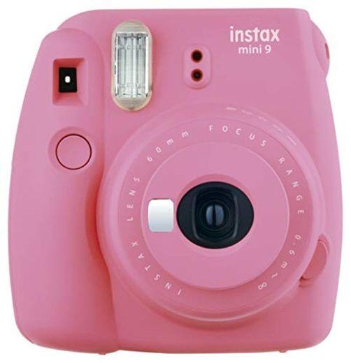 Fujifilm Instax Mini 9 - Cámara instantanea