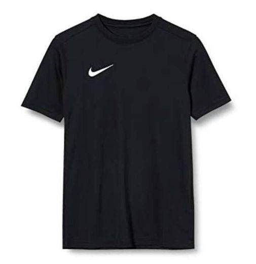 Nike Y Nk Dry Park VII JSY SS Camiseta de Manga Corta