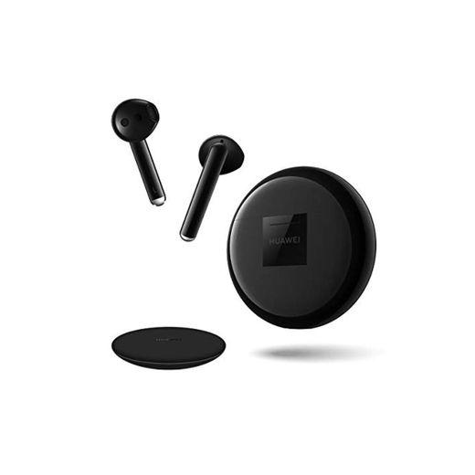 HUAWEI FreeBuds 3 - Auriculares Inalámbricos con Cancelación de Ruido Activa