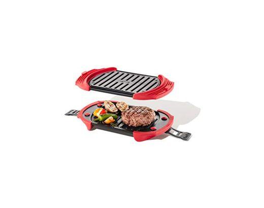 Lékué Microwave Grill