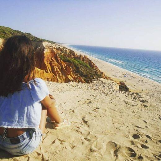 Camping Praia da Galé