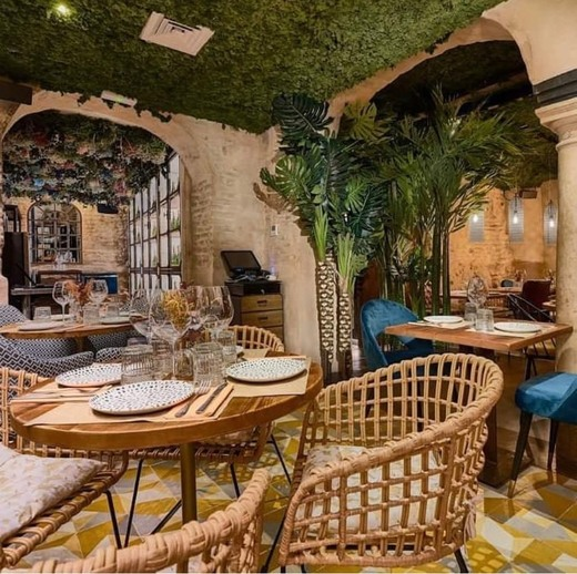 Burro Canaglia Bar&Resto - Las Setas