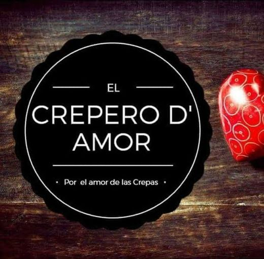 El Crepero del Amor - Restaurante