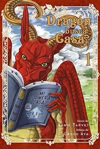 Dragón busca casa: 1