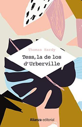 Tess, la de los d'Urberville: