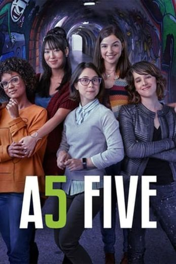 As Five