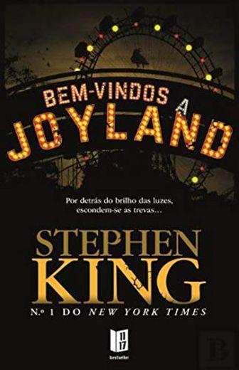 Bem-vindos a Joyland Livro de Bolso