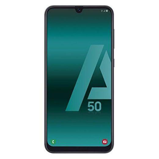 "Samsung Galaxy A50 - Smartphone de 6.4"" FHD sAmoled Infinity U Display"