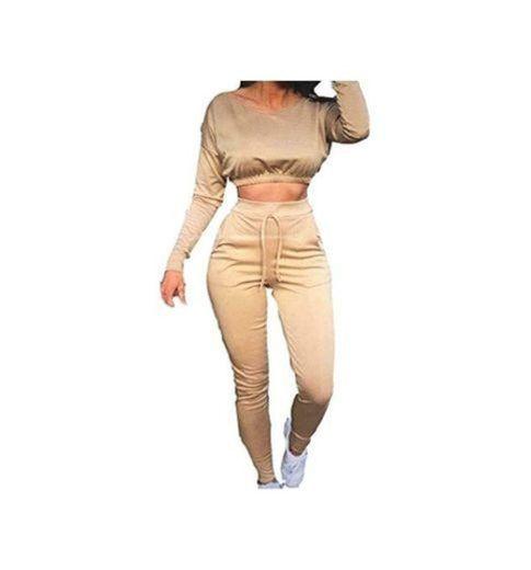 Mymixtrendz. Conjunto de 2 Piezas de pantalón Corto para Mujer de 8