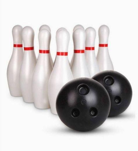 Jogo Bowling