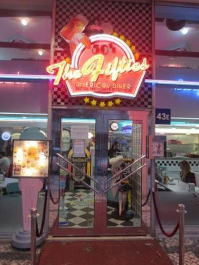 The Fifties Diner