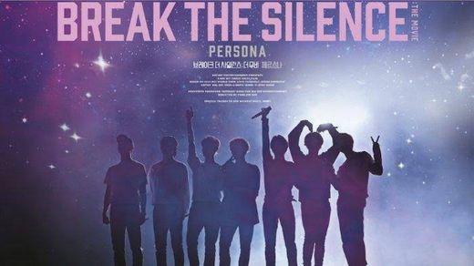 BTS (방탄소년단) 'BREAK THE SILENCE: DOCU-SERIES' Official .