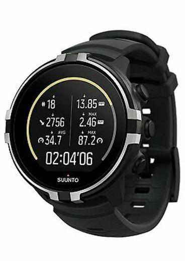 Suunto - Spartan Ultra White HR - SS022660000 - Reloj Multideporte GPS