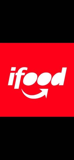 ( Ifood )Melhor App para pedir comida.🤤