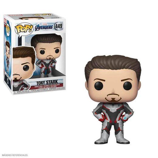 Funko de Tony Stark 💗