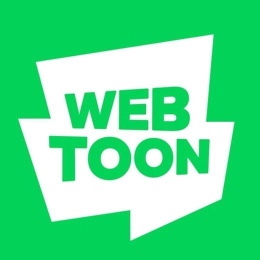 WEBTOON: Comics to Obsess Over