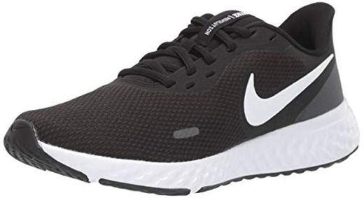 Nike Revolution 5, Running Shoe Womens, Black