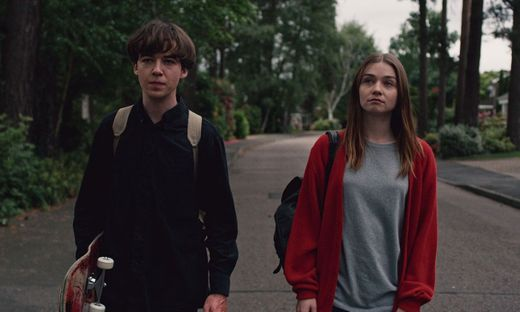 The End of the F***ing World | Netflix