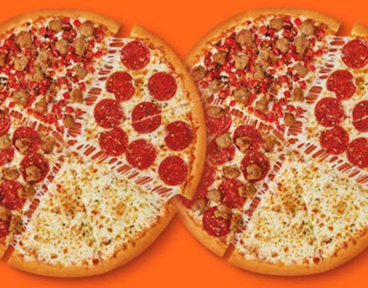 Pizzas Little Caesars