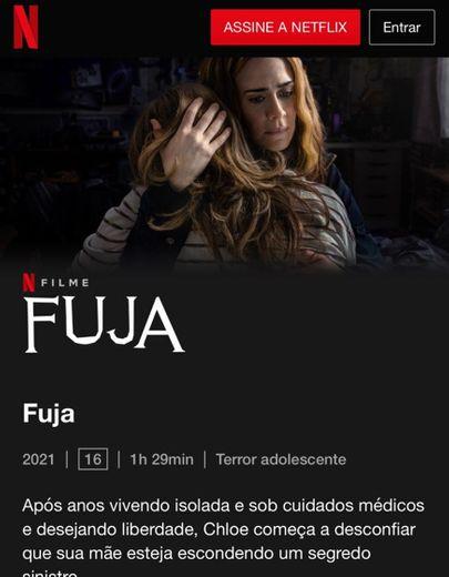 Run   Netflix Official Site