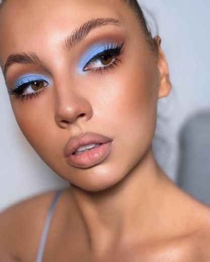 Make blue