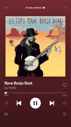 Rave banjo beat 🪕