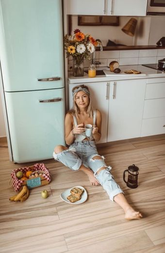 Foto insp para tirar na cozinha