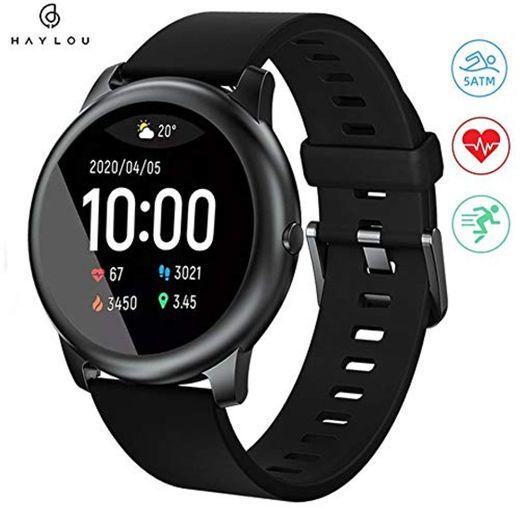 WARMTUYO Smartwatch