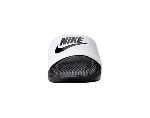Nike Benassi Jdi, Chanclas Unisex Adulto, Multicolor