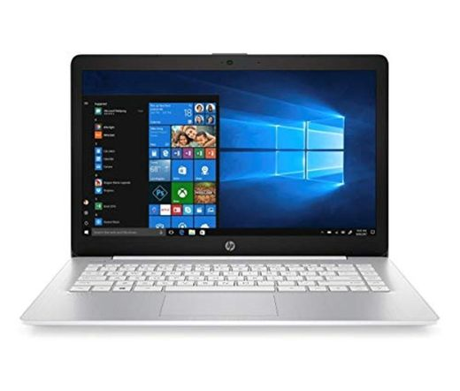 "HP Stream 14-ds0000ns - Ordenador portátil de 14"" HD"