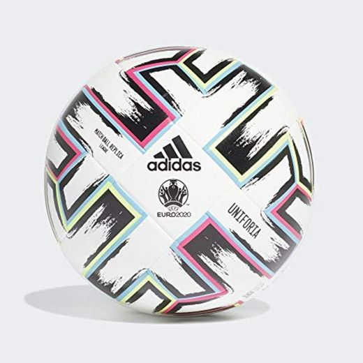 adidas UNIFO LGE Soccer Ball