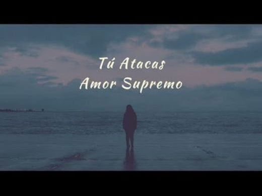 "Carla Morrison ""Tu Atacas"" (Official Video) - YouTube"