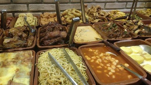 Restaurante Jeca Tatu