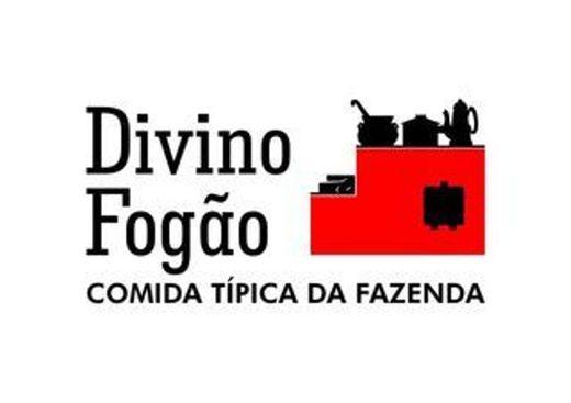 Divino Fogão - Araraquara