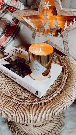 Velas con una Joya en su interior   My Jolie candle