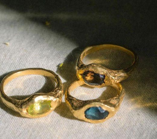 SIMUERO - Jungle Jewelry