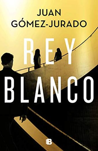 Rey Blanco: 601008