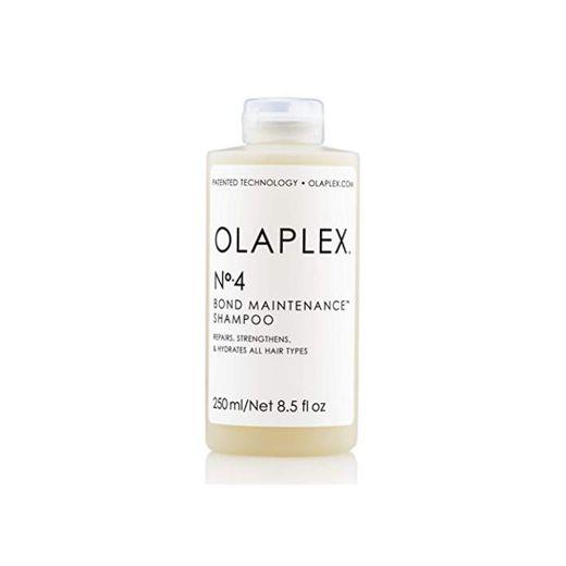 Olaplex No.4 Bond Maintenance Shampoo 250 Ml 250 g